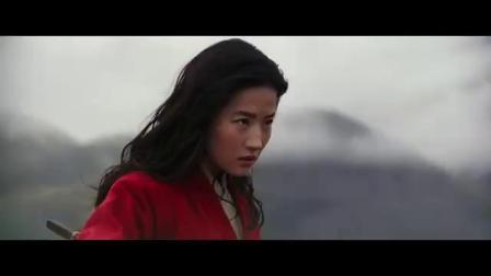 【游民星空】电影《花木兰》日版预告