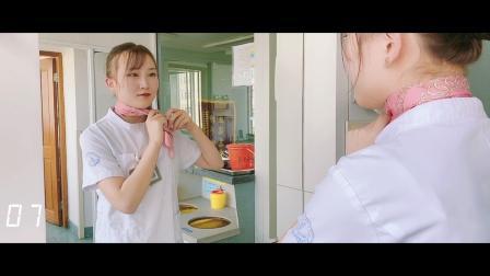 《微微》昆山市第一人民医院微电影