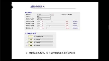 发电机组控制器培训1