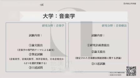 【纽澜音乐】日本音乐留学--国立音乐大学音乐教育学&音乐学专业全面解析