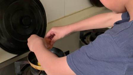 虫儿做煎鸡蛋