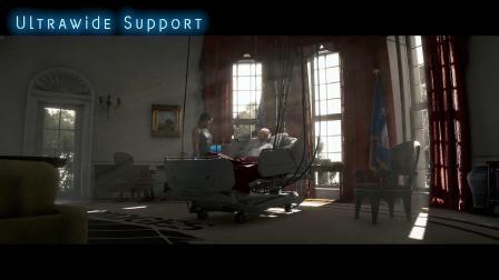 【游民星空】《死亡搁浅》PC超宽屏最新演示