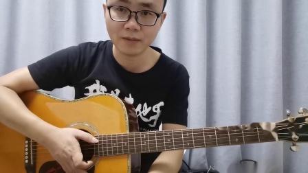 《吉他伴侣》专题篇第二篇:怎样按好横按和弦
