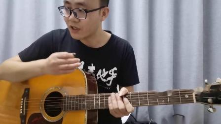 《吉他伴侣》专题篇第四篇:扫弦葵花宝典(303页32分音符)