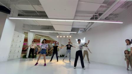 2020.7.4香香老师抖音流行舞1
