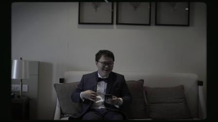 SPECIAL婚礼电影「作品」
