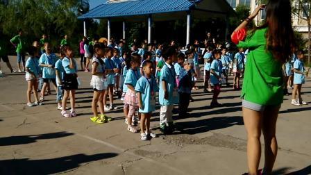开心成长记2014年-7月-13开心参加小童星培训   (2)