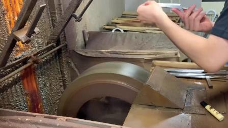 菜刀修复樋をつくるには一度スクラップしてからビルドです