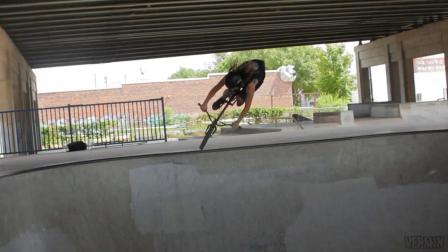 Kellogg Skatepark - July 4th, 2020