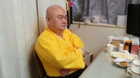 清明祭祖 慧律法师开示:顺着真如本心才是佛教中最高的孝道!