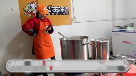 找个正规卤菜培训不知道上海哪里卤菜培训学校,这家培训配方更正规