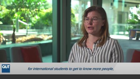 QUT在校生分享:在澳大利亚留学期间最喜欢做的事情