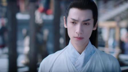 月上重火:罗云熙:我是把沾花惹草的剑,也是个非你不可的镖