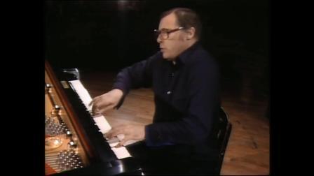 古尔德钢琴独奏--巴赫《哥德堡变奏曲,BWV 988》