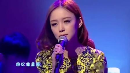 汪小敏真是了不得,这首歌《解脱》被她唱得这么好听!.mp4