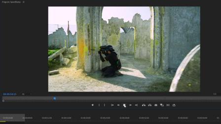 如何在Adobe Premiere Pro中创建Speed Ramp|NVIDIA Studio片段