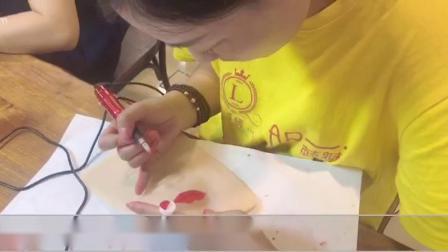 铜川有名的纹绣学校,学美容纹绣.