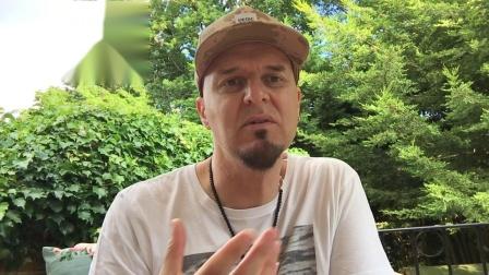 Skunk Anansie吉他手Ace谈论Z-TONE Buffer Boost踏板