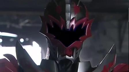 铠甲勇士:张健被暗影护法控制,西钊召唤雪獒铠甲与其展开战斗!