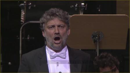 尤纳斯.考夫曼 马勒艺术套曲《旅行者之歌》指挥:彼得连科 2020年6月29日慕尼黑巴伐利亚歌剧院 - Leider eines fahrenden