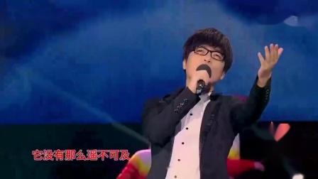 玖月奇迹出道以来最成功的一首歌,堪称国粹,多次被央视选用!.mp4