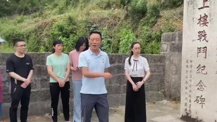 """【公益】军地协作保护英烈,屏南县院探索""""公益3+""""融合新路子"""