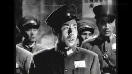 电影《突破乌江》:饰演地道战汤的刘江精彩出演