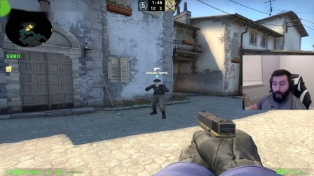 How You Really Play CS -GO 2-XDxxVdzH1D8