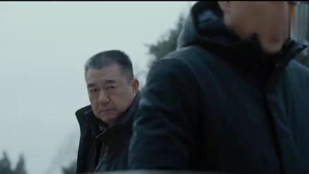 三叉戟:崔铁军、徐国柱跟潘江海三人决定将小青跟黄有发抓捕归案