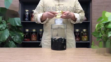 蓝莓泡酒的做法视频_蓝莓泡酒多少度合适_蓝莓泡酒视频教程