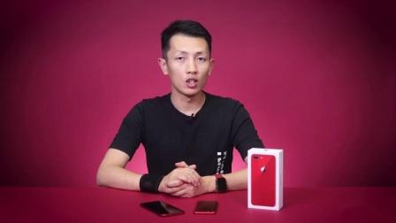 「TECHMAN」在 Apple 眼中,iPhone 的红色是这样的