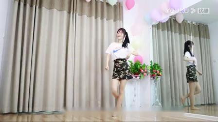 粤语广场舞的了《等不到的爱》.mp4