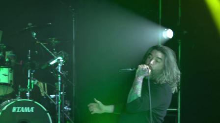 SUICIDE SILENCE - Disengage (VIRTUAL WORLD TOUR)