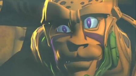 猛兽侠:领悟真正的含义,猩猩队长重生归来,巨无霸复活