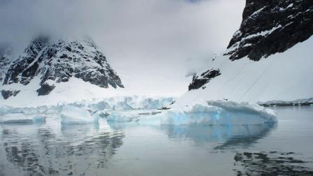 南极3D:在边缘 Antarctica 3D: On the Edge