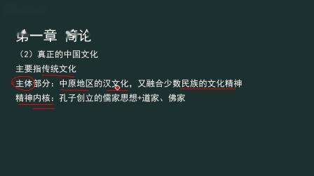 文都教育2021考研汉语国际教育硕士系统知识精讲班汉语国际教育基础(杨影)