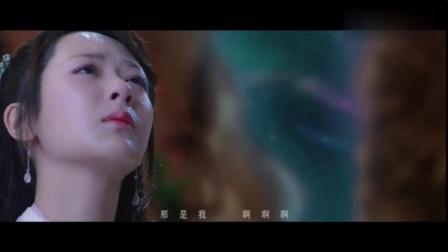 2019网络歌曲左手指月—电视剧香蜜沉沉烬如霜。声音很美视频好看