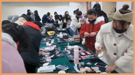 湖南人物形象设计中专中职学校(华中工业技工学校)打造世界旅游大赛