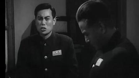 经典老电影-【赤峰号】-1959-黑白-国语-八一电影制片厂_高清
