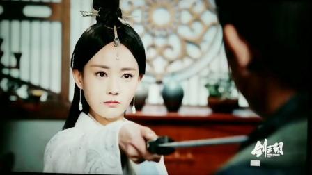 李现主演的《剑王朝》,男主重生复仇,与女主终成眷,熬夜追剧去