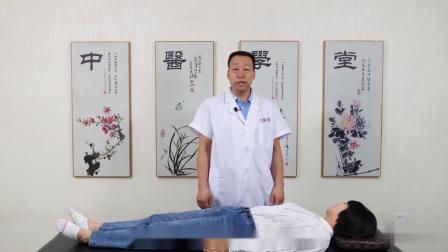 黄梅龙经络按摩培训教学-治疗胃肠功能紊乱