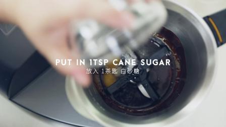 【智能美食食谱】达酷客智能料理锅-法式巧克力熔岩蛋糕