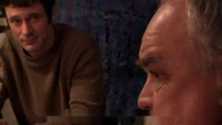 豆瓣榜单佳片 《这个男人来自地球》 好看不腻,越看越过瘾.mp4