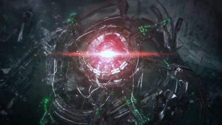 假面骑士零一第37集:亚克变身吊打两位骑士,还展现在线制作武器的能力