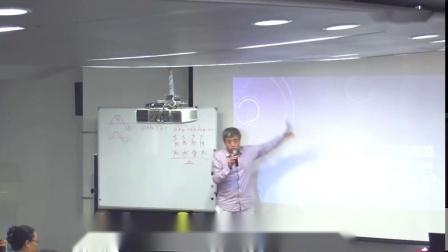 刘丰老师台湾逢甲大学演讲  宇宙全息质简心法与多元文化和谐交响乐章