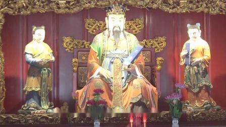 宁波府城隍庙