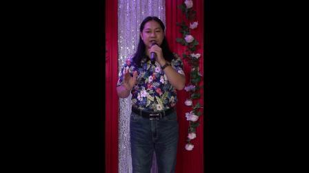 歌曲《舞女泪》朱坤 堪比专业歌手(2020-7-5)