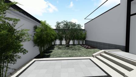 云锦别墅景观设计方案 01 0712.wmv