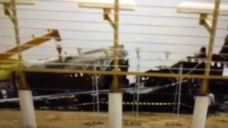 火海逃生  苏丹航空109号航班电脑模拟空难