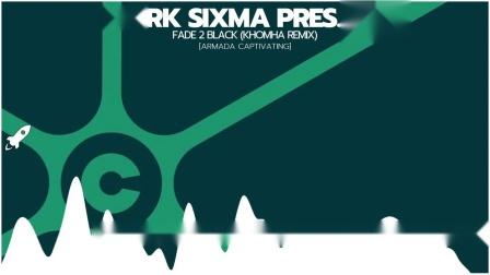 Mark Sixma pres. M6 - Fade 2 Black